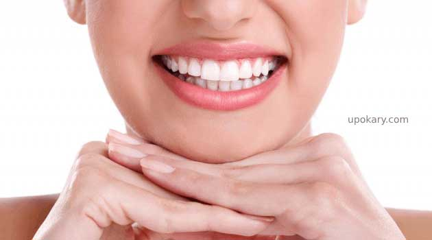 Home remedies for teeth and gum infection