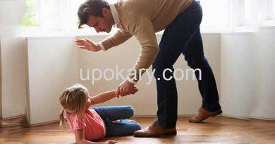 child-beating