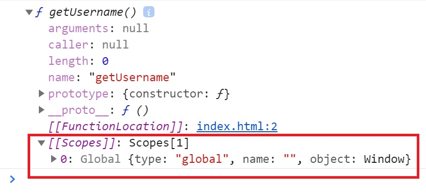 What is JavaScript closure and how it works? - Upokary