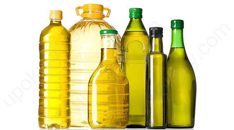 vegetables oil