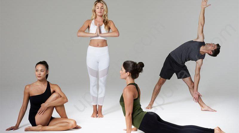 yoga all