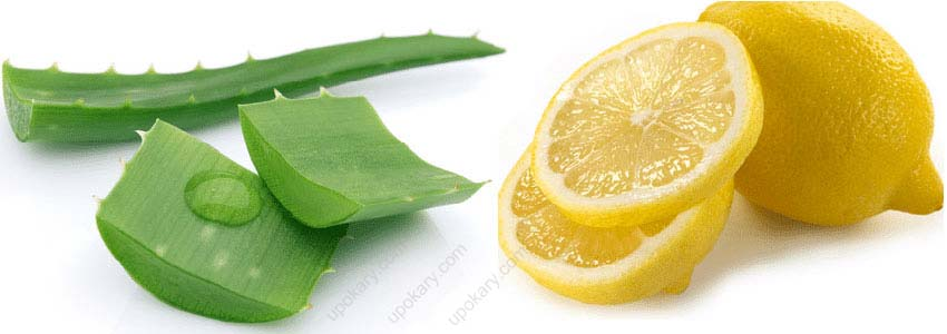 aelovera lemon juice