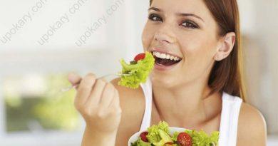 less calorie diet