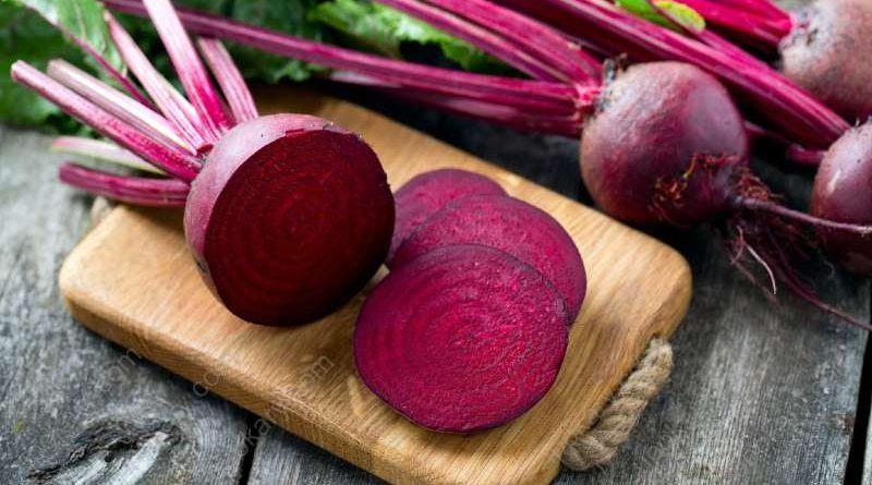 beet-vegetable