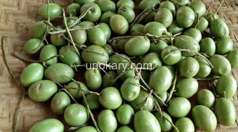 olive healthy
