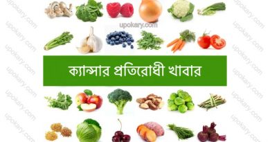 cancer preventing food