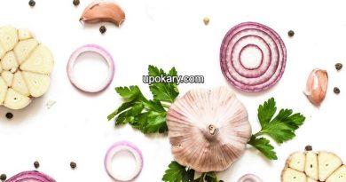 Onions garlic against cancer