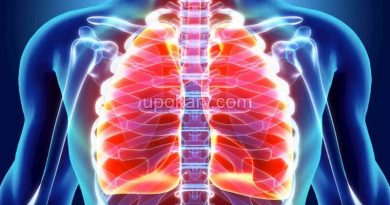 lungs health