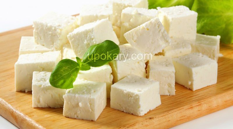 paneer or cheese