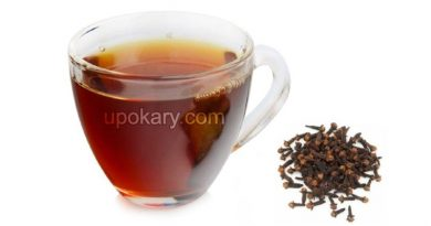 healthy clove tea