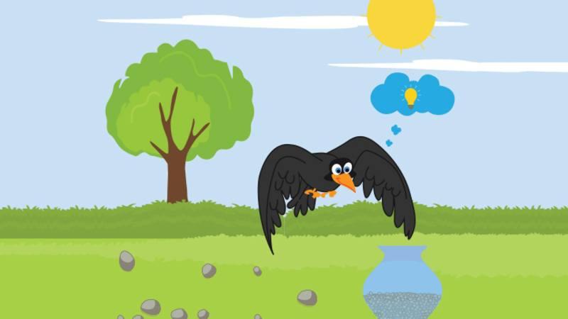 Crow Story