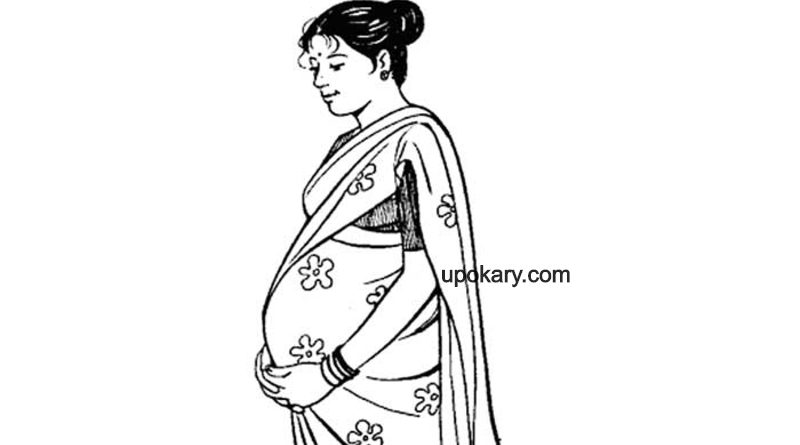 pregnent-woman