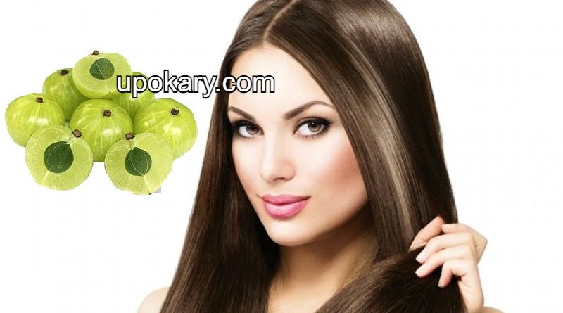amla for hair