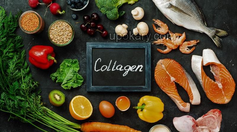 collagen diet