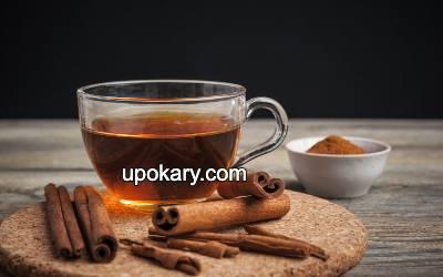 Herbal Cinnamon Tea