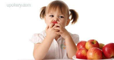apple for baby