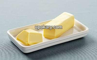butter hot
