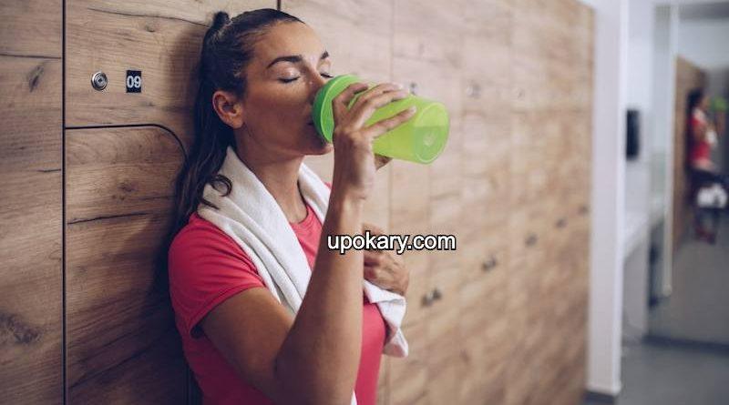 electrolytes drinks