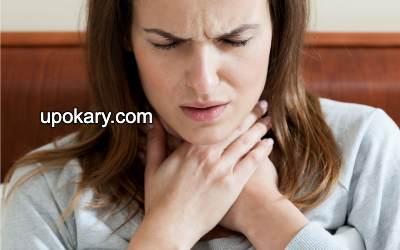 lemon sore throat
