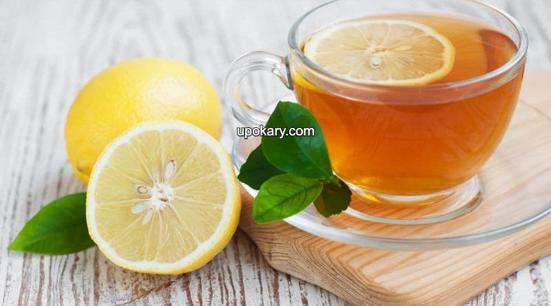 lemon tea lemon tea