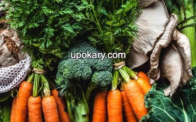 vegetable hot