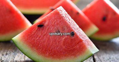 watermelon Diabetes