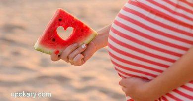 watermelon for pregnancy