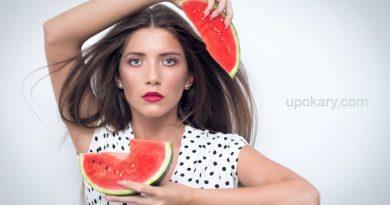 watermelon for skin
