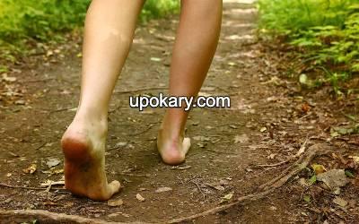 Barefoot Soil