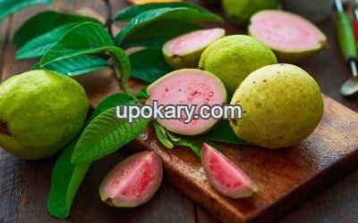 guava for strock