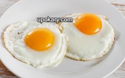 fry egg