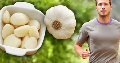 garlic for men