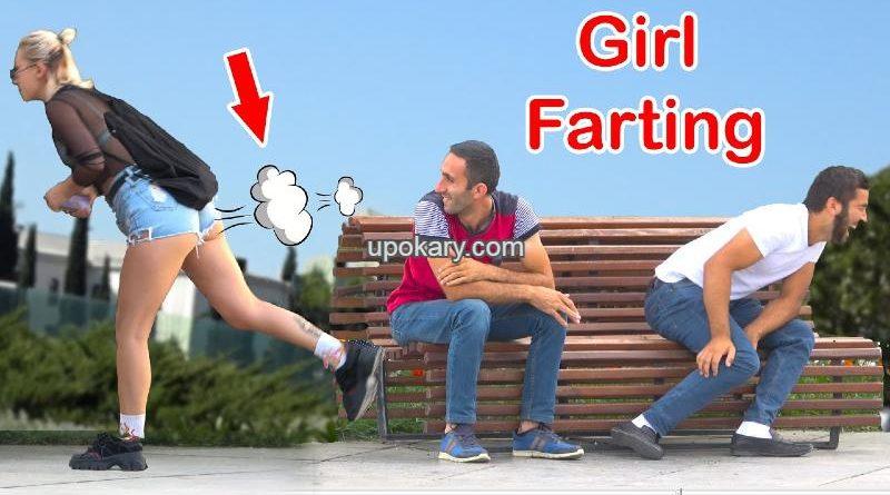girlfarting