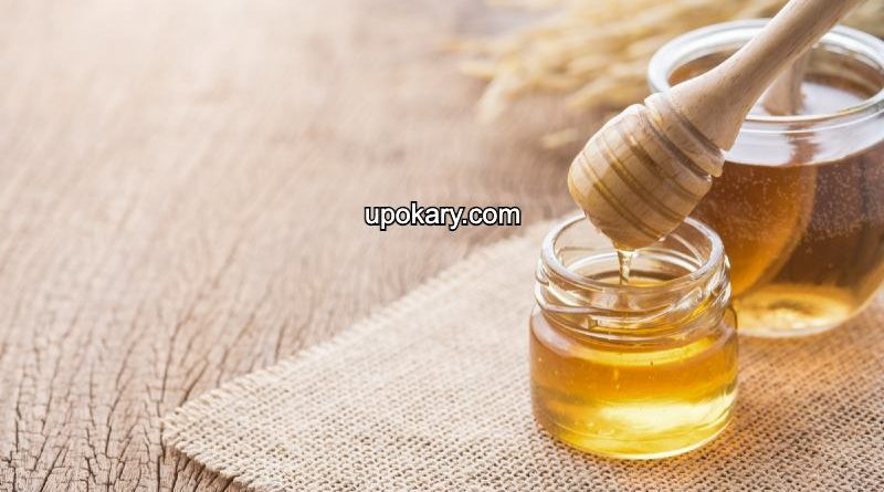 honey good for diabetics