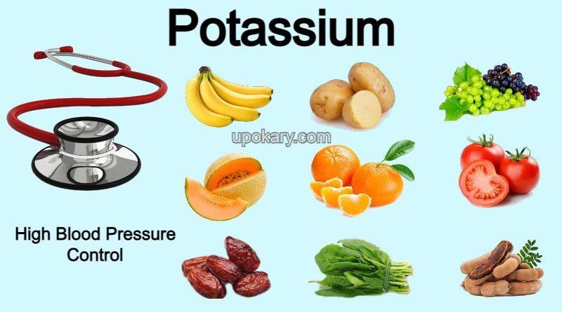 potassiumminerals