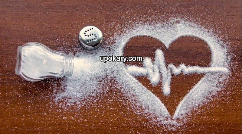 salt too much