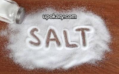 salt too
