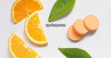 vitamin c take
