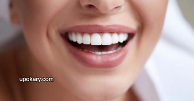Gum and Teeth