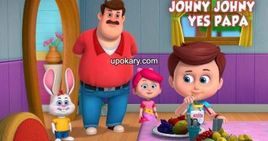 Johny Johny