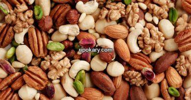 Nuts Variety