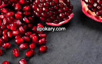 Pomegranate for Pregnancy
