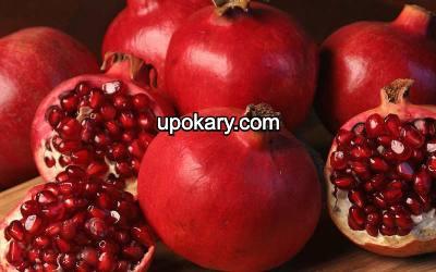 pomegranate Pregnancy
