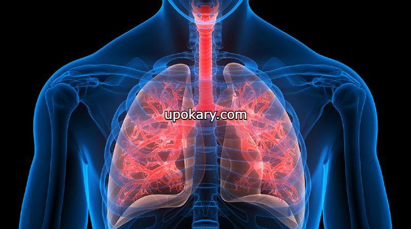 Radiation Lung