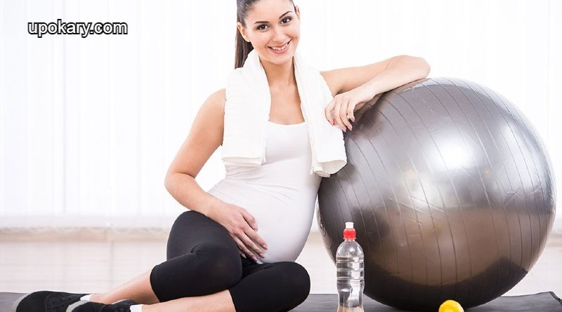 healthy during pregnancy