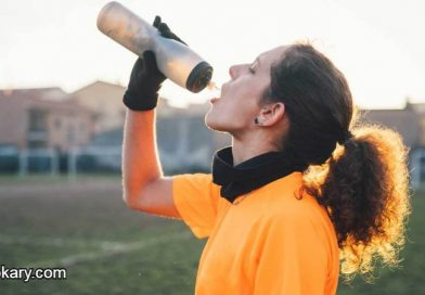 Benefits of drinking electrolyte drinks
