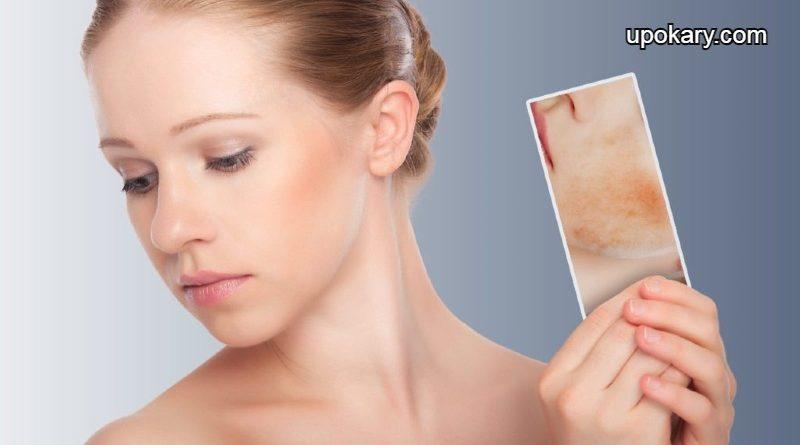 Harmful habits for the skin